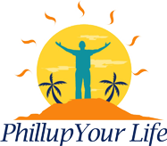 Phillup Your Life Logo